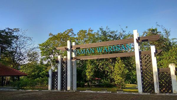Taman Warisan FRIM dibuka dari 7.00 pagi-6.00 petang setiap hari mulai 1 Julai