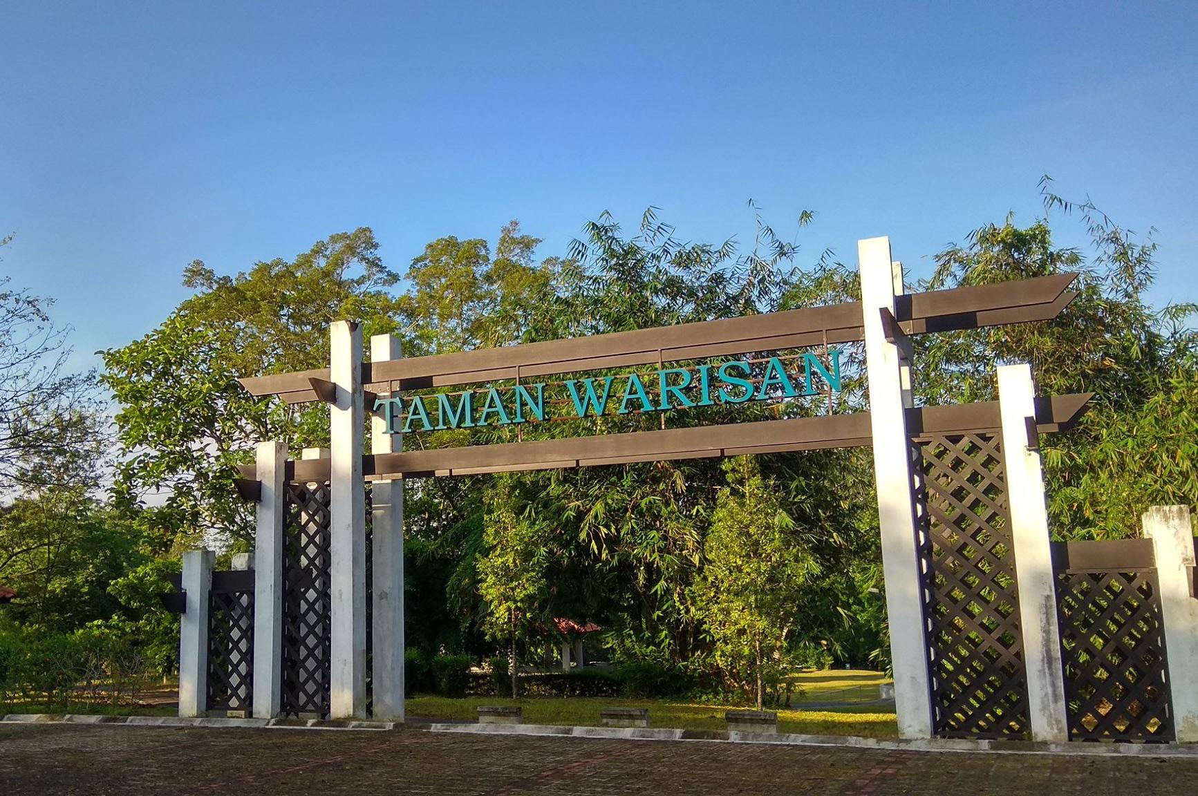 KBG, Taman Warisan FRIM dibuka mulai 1 Julai 2020