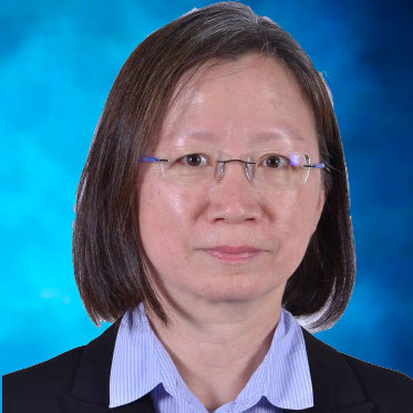 Dr Ling Sui Kiong