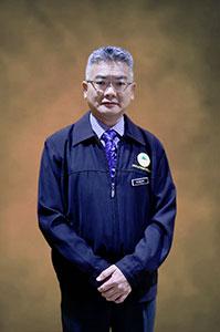 YBrs. Dr. Robert Cyril Ong Kim Leong