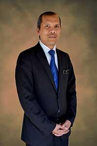 Encik Mad Zaidi Mohd Karli@Sukari