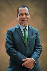 YBhg. Datuk Dr Abd. Latif Mohmod