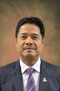 YBhg. Dr. Mohd Mokhtar Tahar