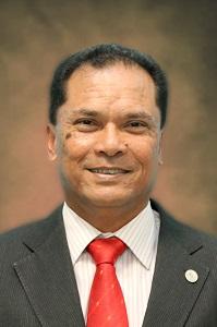 YBhg. Dato' Mohd Ridza Awang