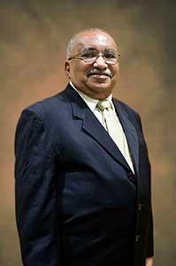 YBhg. Datuk Wira Sheikh Othman Sheikh Abdul Rahman