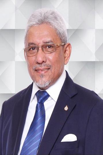 Tuan Haji Hanafee Yusoff