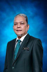 YBrs. Dr. Khali Aziz Hamzah