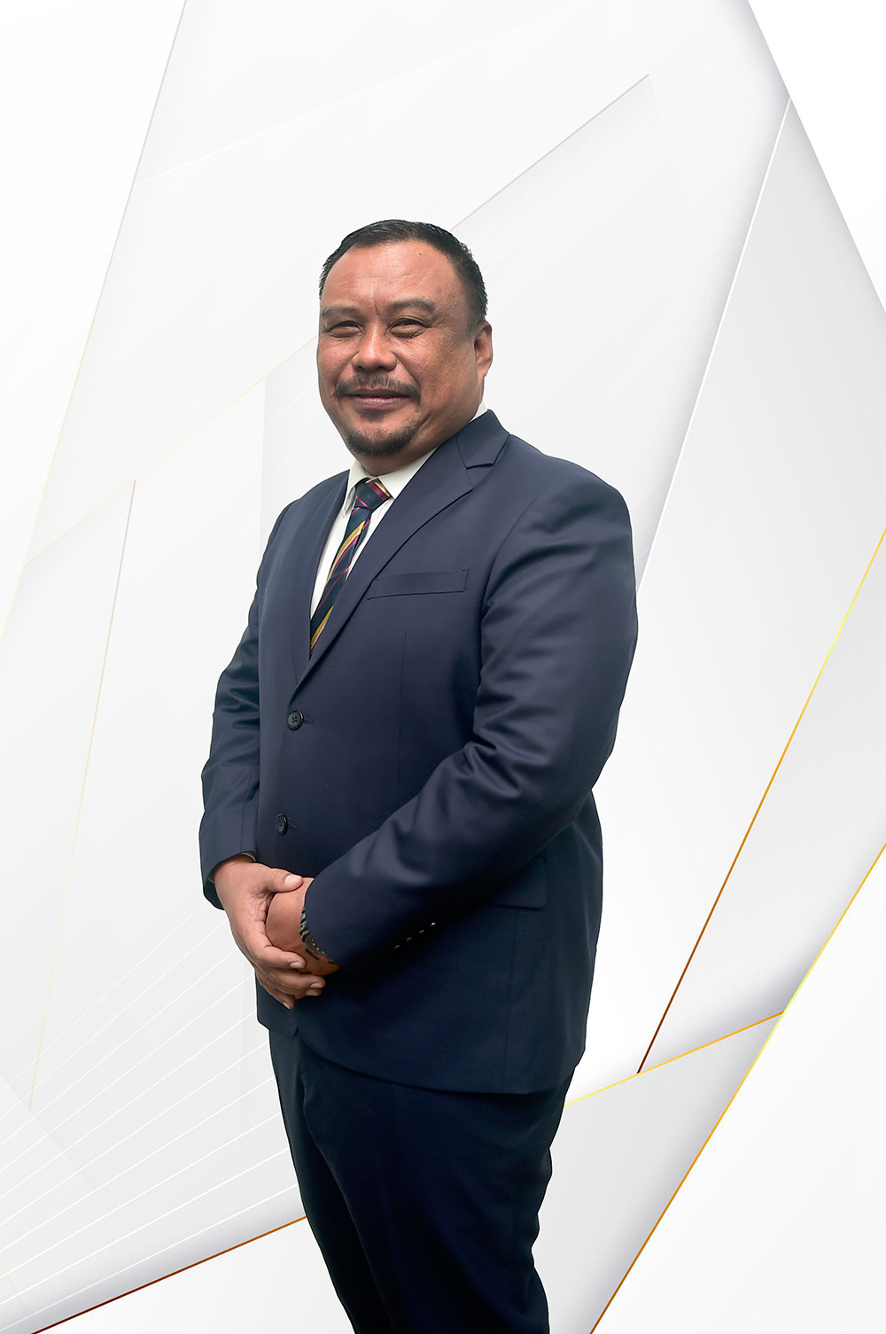 Encik Abdul Manan Indanan