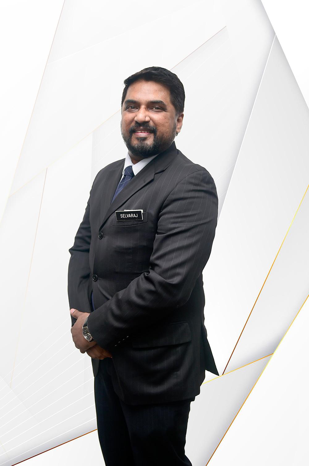 YBrs. Dr. Selvaraj Ramasamy Abdullah