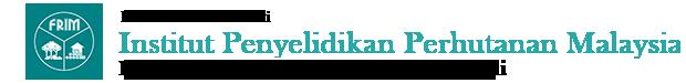 Institut Penyelidikan Perhutanan Malaysia Logo