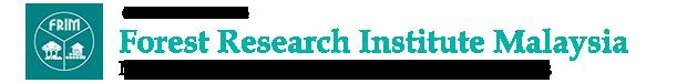 Forest Research Institute Malaysia (FRIM) Logo
