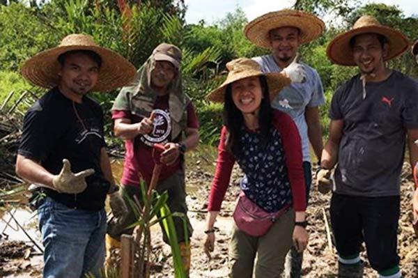 program lestarikan habitat kelip-kelip Kuala Selangor